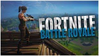 Fortnite Squad Grind! Fortnite Battle Royale!