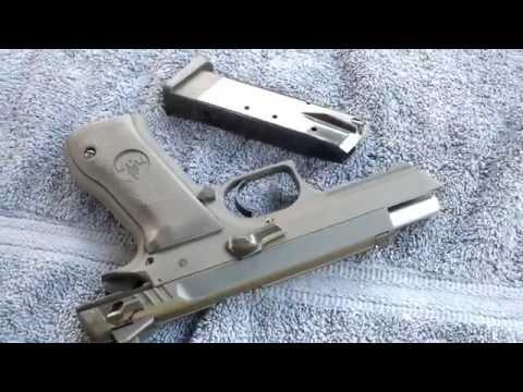 Glock 21 vs IWI Jericho 941 | Doovi