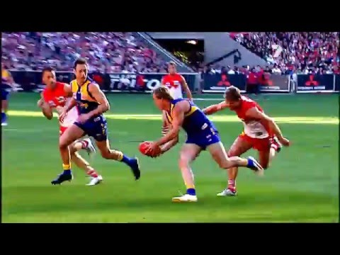 AFL – The Noughties 20002009