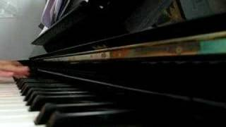 Nikki Flores selfish piano