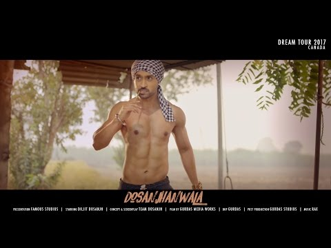 Dosanjhanwala | Diljit Dosanjh | Famous Studios