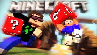 МИССИЯ НЕВЫПОЛНИМА! (Minecraft Паркур С Лаки Блоками!) | ВЛАДУС