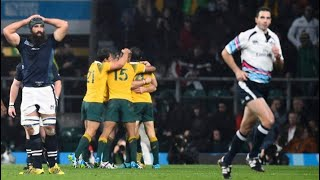 20 Moments Rugby Fans Will Never Get Over