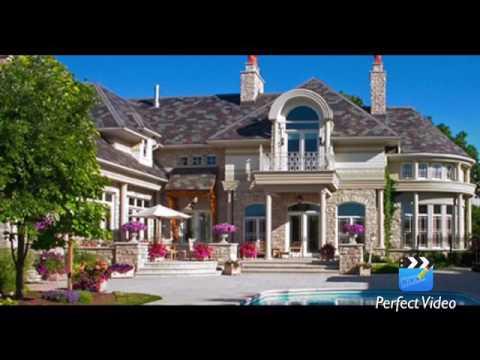les plus belle maison et grande maison du monde