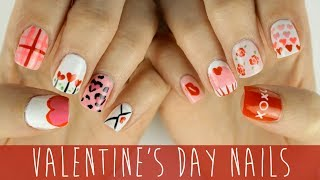 nail art for valentine s day the ultimate guide