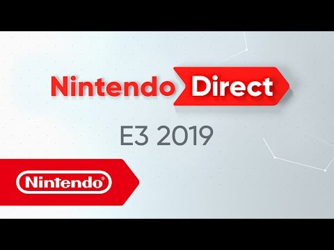 Nintendo Direct |