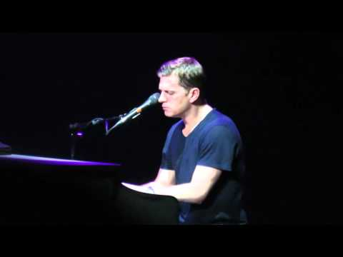Rob Thomas - Streetcorner Symphony (acoustic) Sydney 26/02/16