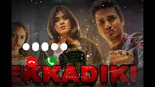 Ekkadiki movie Background music & movie ringtone
