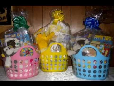 Easter basket ideas for boyfriend youtube easter basket ideas for boyfriend negle Gallery
