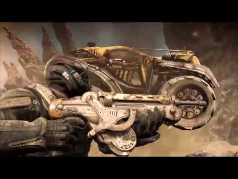 First 30 Minutes of Bulletstorm: Full Clip Edition Campaign