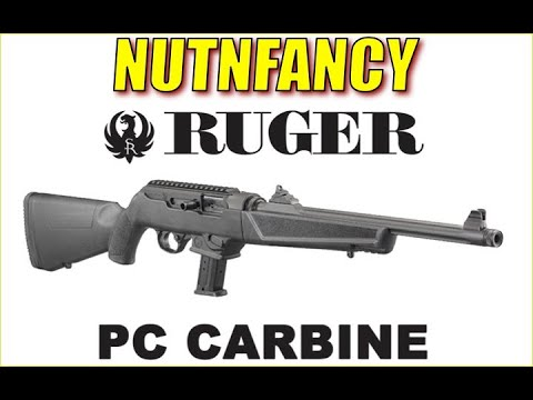 Ruger PC Carbine: Not Much We Don't Like