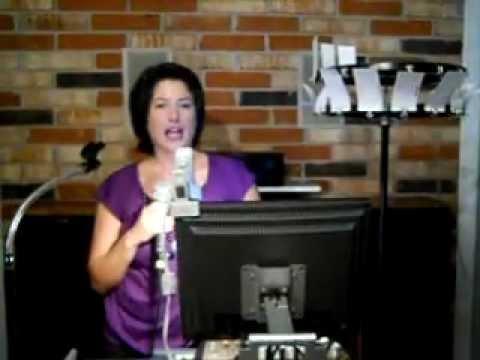 Beth's Karaoke Request Organizer Testimonial