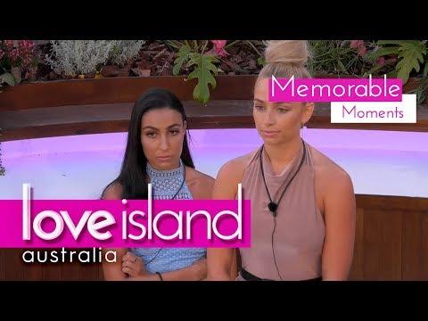 It's the Villa's most controversial recoupling | Love Island Australia 2018