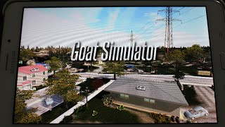 How To Download Goat Simulator on Android for FREE!!!