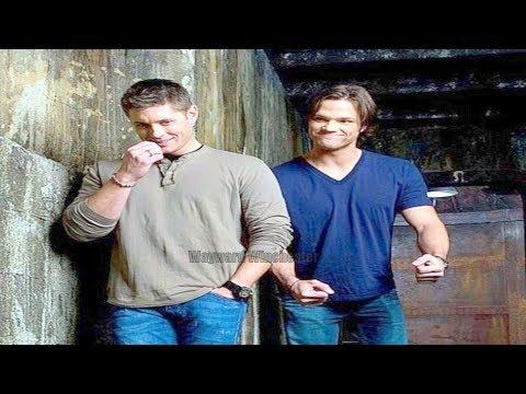 Jensen Ackles & Jared Padalecki Are Sam And Dean In Real Life