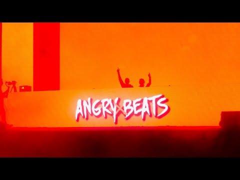 ANGRY x BEATS Live  | Mácháč Festival / Mainstage 2018