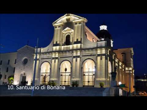 Top15 Best Things to Do in Cagliari (Italy)