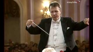 "Shostakovich ""The Bolt"": Polka, Tango. RNO, Pletnev. 2005"