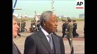 Nelson Mandela (Author)