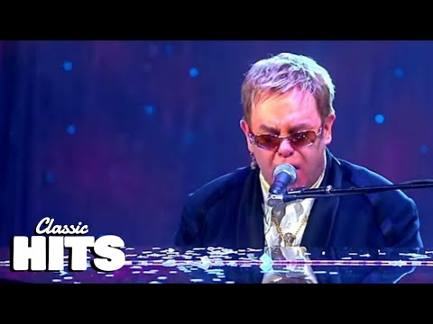 Elton John — (Sad Songs) Say So Much (Live at Madison Square Garden)