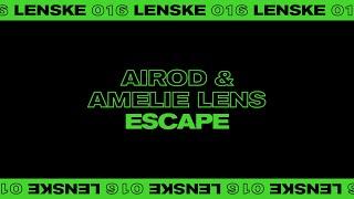 AIROD & Amelie Lens - Escape
