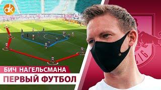 Футбол ВЕРНУЛСЯ Боруссия РАЗБИЛА Шальке и БИЧ Нагельсмана