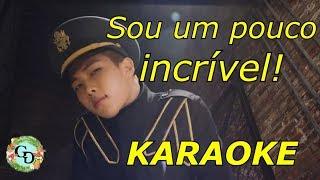 BTS (방탄소년단) - DOPE (Karaoke - Portuguese Version/Versão em Português - PT/BR)