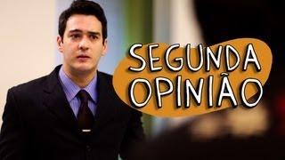 SEGUNDA OPINIÃO thumbnail