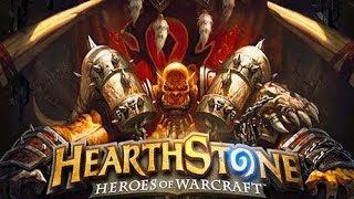 «Hearthstone» (Хартстоун). Коллекционная карточная онлайн-игра.