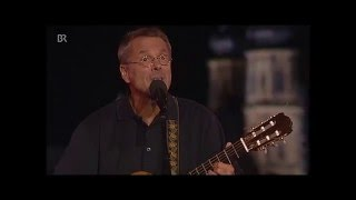 Reinhard Mey -  Danke, liebe gute Fee -  Live 2007