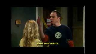 The Big Bang Theory: Acting Lessons thumbnail