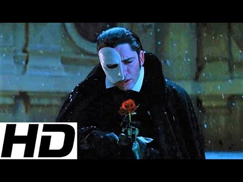 The Phantom of the Opera • All I Ask of You • Emmy Rossum & Patrick Wilson