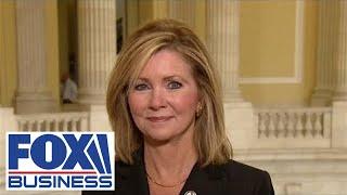 Sen. Blackburn argues the four senate presidential candidates should be recused in impeachment