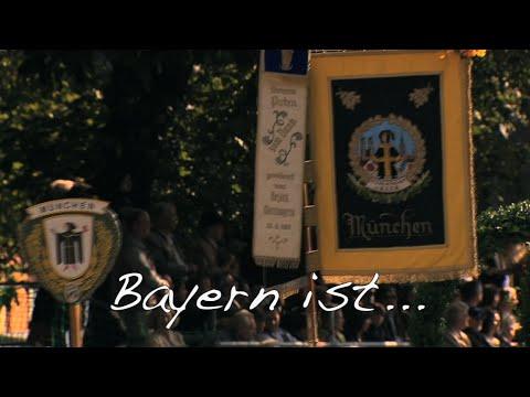 """Freistaat Bayern: """"Einmalig vielfältig"""""""