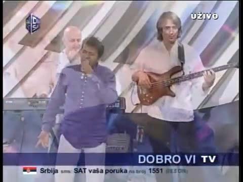 Sinan Sakic - Zivot da stane ne sme - (LIVE) - Sto da ne - (TV DM SAT)