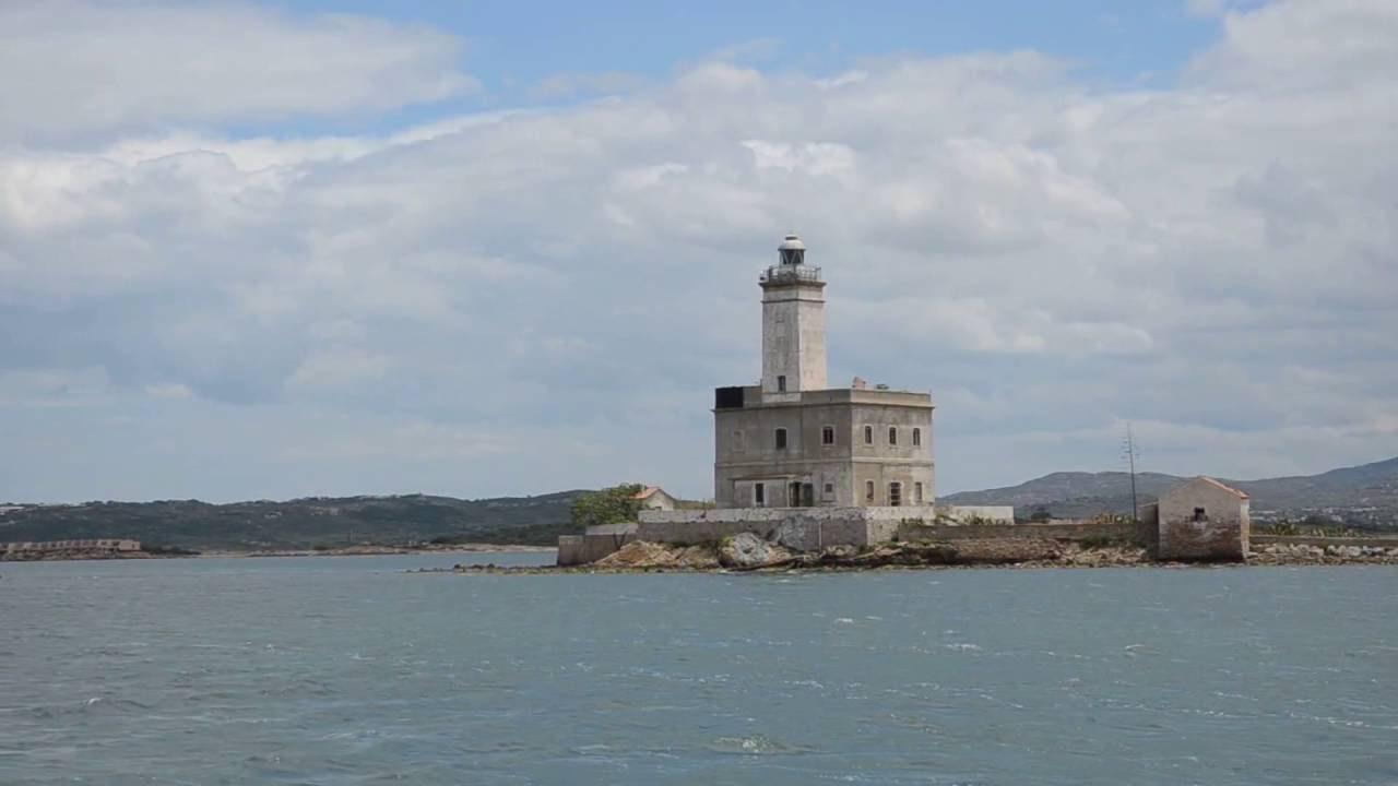 NAVEGANDO A VELA MALLORCA-CERDEÑA (Sailing Mar Mediterráneo)