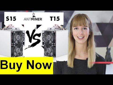 (1) Full Setup | Antminer S17 & S17 PRO Brand New Bitmain Unboxing | Buy It Now | GeniMining.com