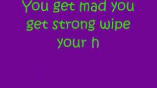 Stand - Rascal Flatts with lyrics