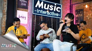 Happy Asmara - Wedi Kelangan (Official Music Live)