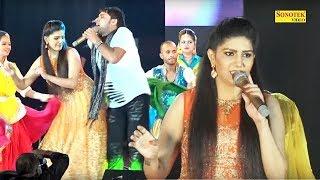 vuclip Sapna Or Dev Kumar Deva Ladli Song | Haryanvi Song 2017 | Sapna Chaudhary Song | Maina Haryanvi