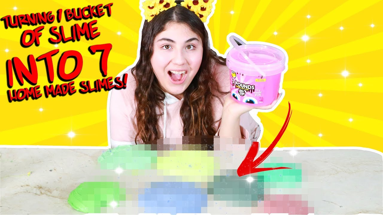 i-made-7-slimes-out-of-1-bucket-of-store-bought-slime