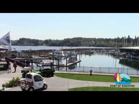 Port of Kingston Marina
