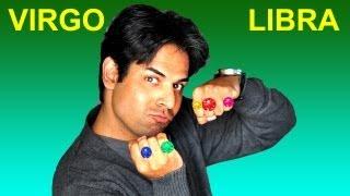 Chitra Nakshatra (Vedic Astrology) Virgo & Libra Horoscope Secrets Ep. 14