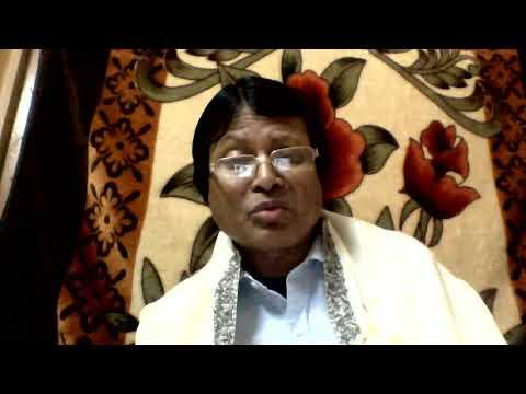 BASUNDHARAR PRARTHANA (বসুন্ধরার প্রার্থনা)--Self-composed Bengali Poem On World-peace.