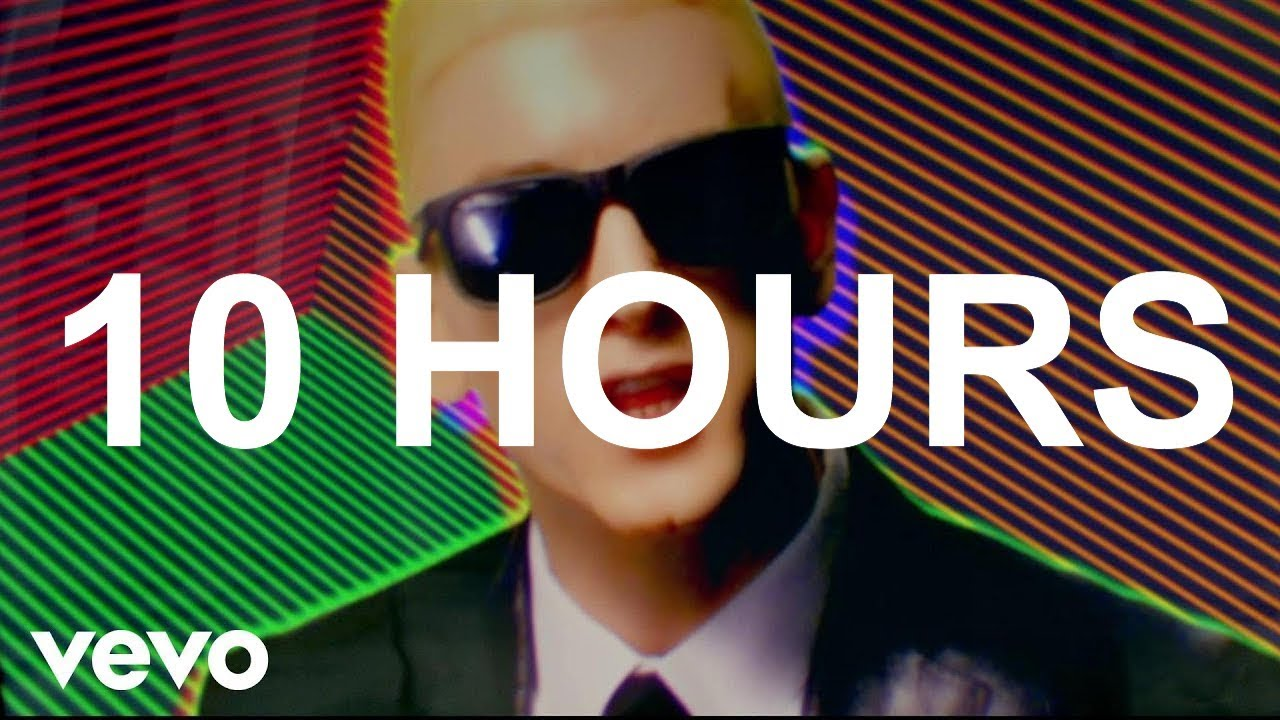Eminem - Rap God 10 HOURS - YouTube