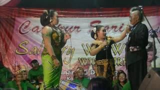 Video Campursari Salindry Wira Wiri - Dimas Niken Salindri & Roy Jambul & Manohara download MP3, 3GP, MP4, WEBM, AVI, FLV Maret 2017