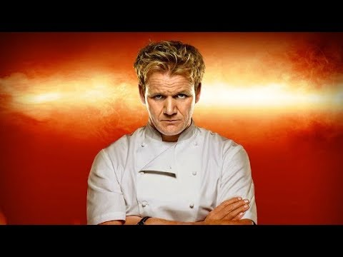 Top 6 Most Irritating Hell's Kitchen Contestants