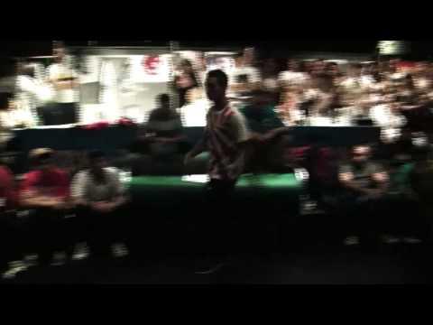 BATTLE BBOY GLADIATOR 2010. BBOY MATTHEW VS BBOY ANTHONY(FINALROUND!)
