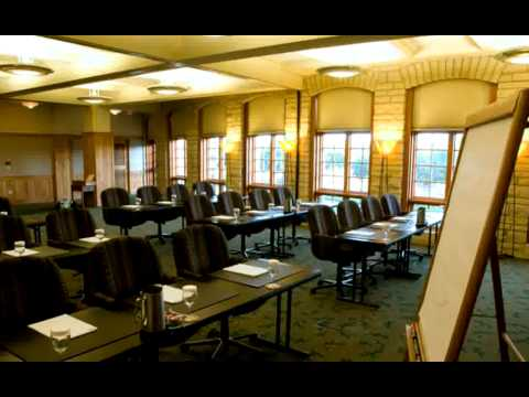 Meetings at Lied Lodge & Conference Center