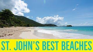 St. John's Best Beaches